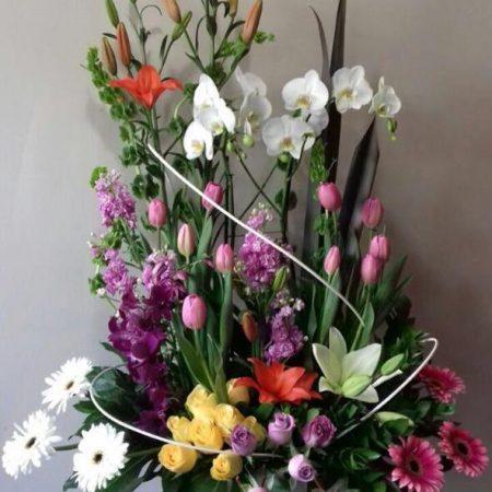 Arreglos Florales Para Aniversario Página 3