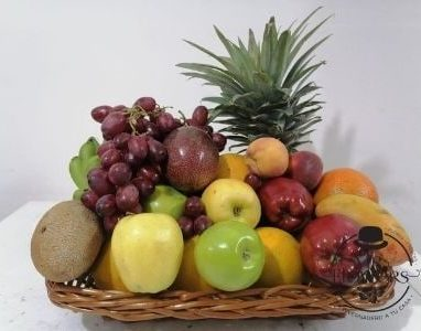Arreglo Frutal 'Canasta Tropical'